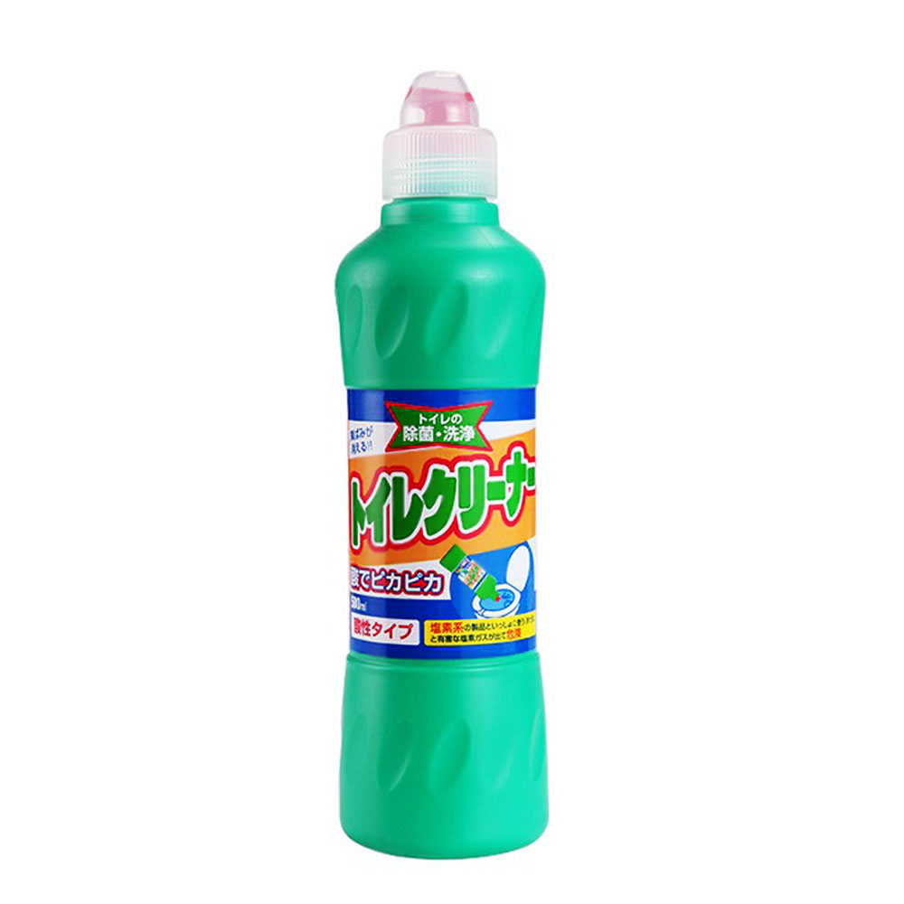 【Mitsuei】酸性馬桶清潔劑 500ML / 2入