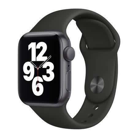 Apple Watch SE GPS 40mm 灰色