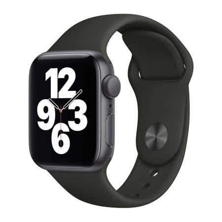 Apple Watch SE GPS 44mm 灰色