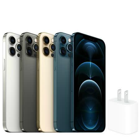 iPhone 12 Pro Max 256G+原廠充電器