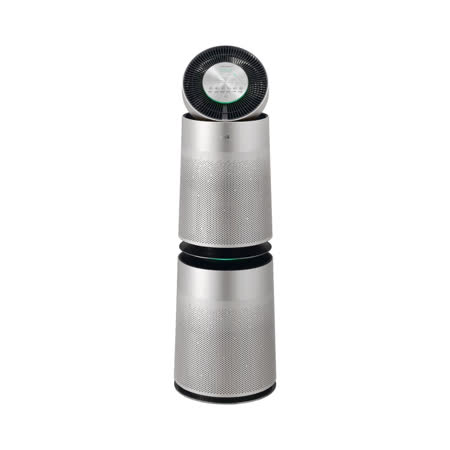 LG樂金 PuriCare 360° 雙層清淨機 AS101DSS0