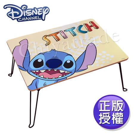 迪士尼Disney 史迪奇摺疊桌