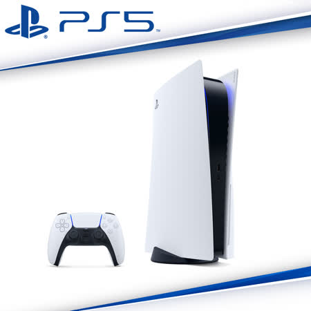 PlayStation5 光碟版主機