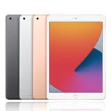 Apple iPad 10.2吋 128G WiFi (2020版)※送支架※