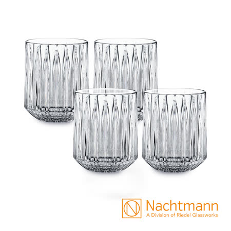 德國Nachtmann Jules朱爾斯威士忌杯(4入)