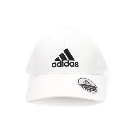 ADIDAS 電繡LOGO 運動帽