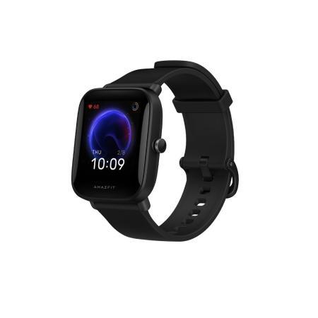 Amazfit 華米 Bip U 健康運動心率智慧手錶