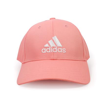 ADIDAS  電繡大LOGO老帽