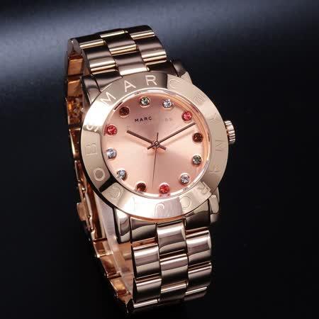 MARC JACOBS  時尚優質限量腕錶