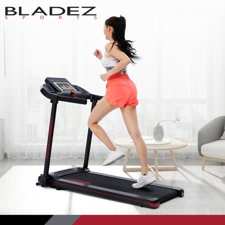 BLADEZ M7小妖機 全摺疊跑步機