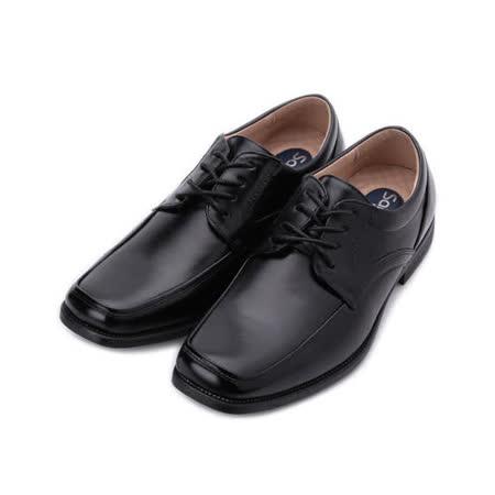 SARTORI 男 方頭人造革紳仕皮鞋