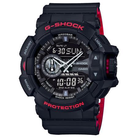 CASIO G-SHOCK  絕對強悍經典錶