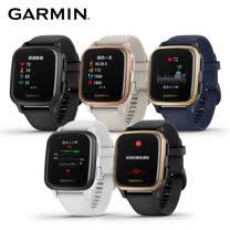 GARMIN VENU SQ Music GPS 智慧腕錶