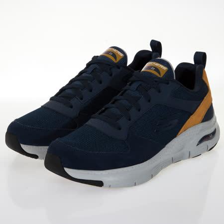 SKECHERS 男運動  ARCH FIT
