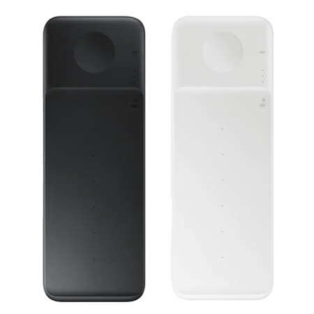SAMSUNG EP-P6300  三合一無線閃充充電板