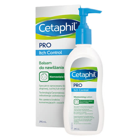 Cetaphil  AD修護滋養乳液 295ml