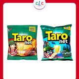 印尼 TARO Net 海苔風味餅乾 / 燒烤風味餅乾 65g