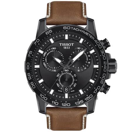 TISSOT天梭  Supersport計時錶