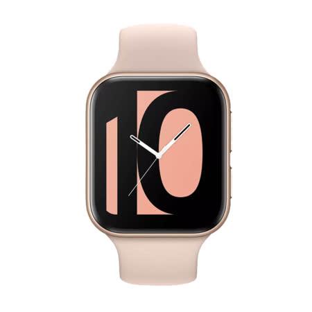 OPPO Watch 41mm Wi-Fi 智慧藍芽手錶