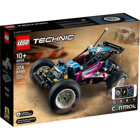 LEGO樂高積木 科技系列-越野車