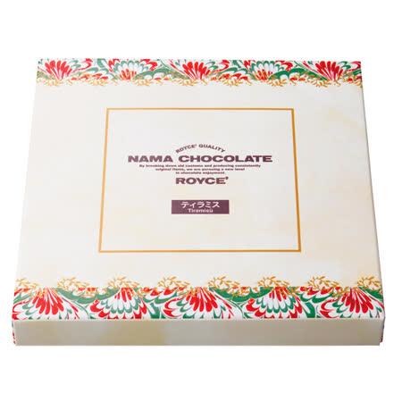 預購【 ROYCE】 巧克力 提拉米蘇
