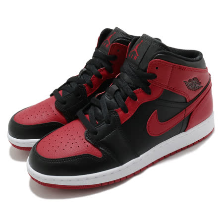 Nike 女籃球運動鞋  Air Jordan 1