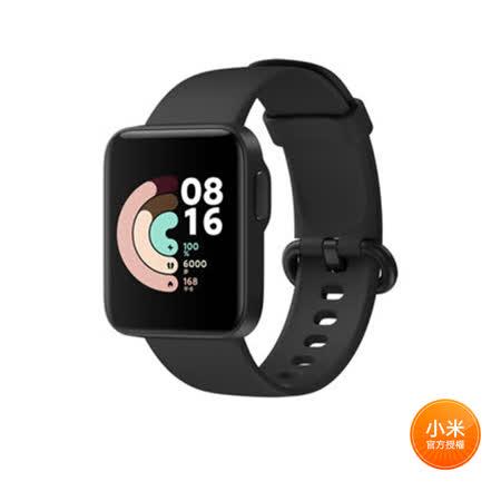 小米手錶超值版(黑色)