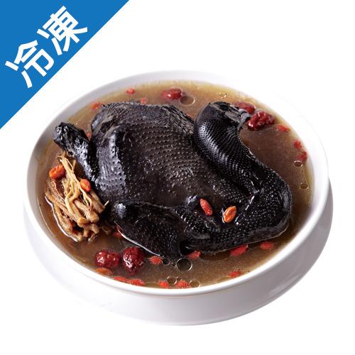 紅棗人蔘烏骨雞 2200G/隻