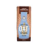 【Califia Farms】巧克力燕麥奶 (200ML*4瓶)