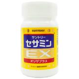 SUNTORY 芝麻明EX (90錠)