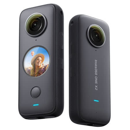 Insta360 One X2  全景360度運動攝影機
