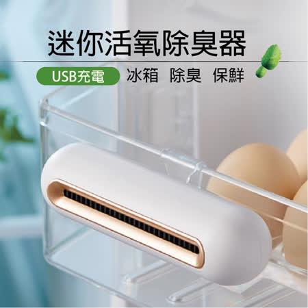 Fresh迷你活氧 除臭器 (USB充電)
