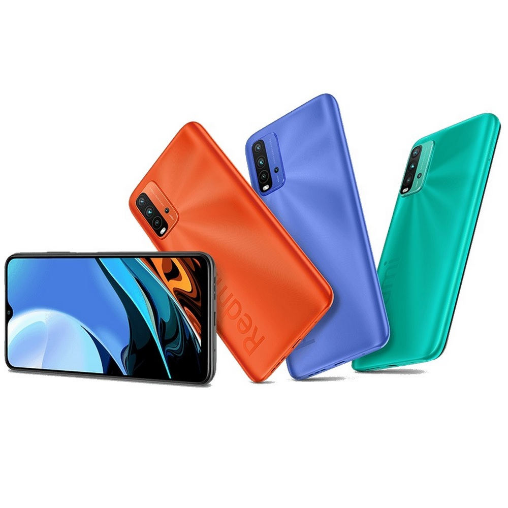 Redmi 9T 4G/64G 6.53 吋八核手機