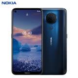 NOKIA 5.4 智慧型手機-沉靜藍