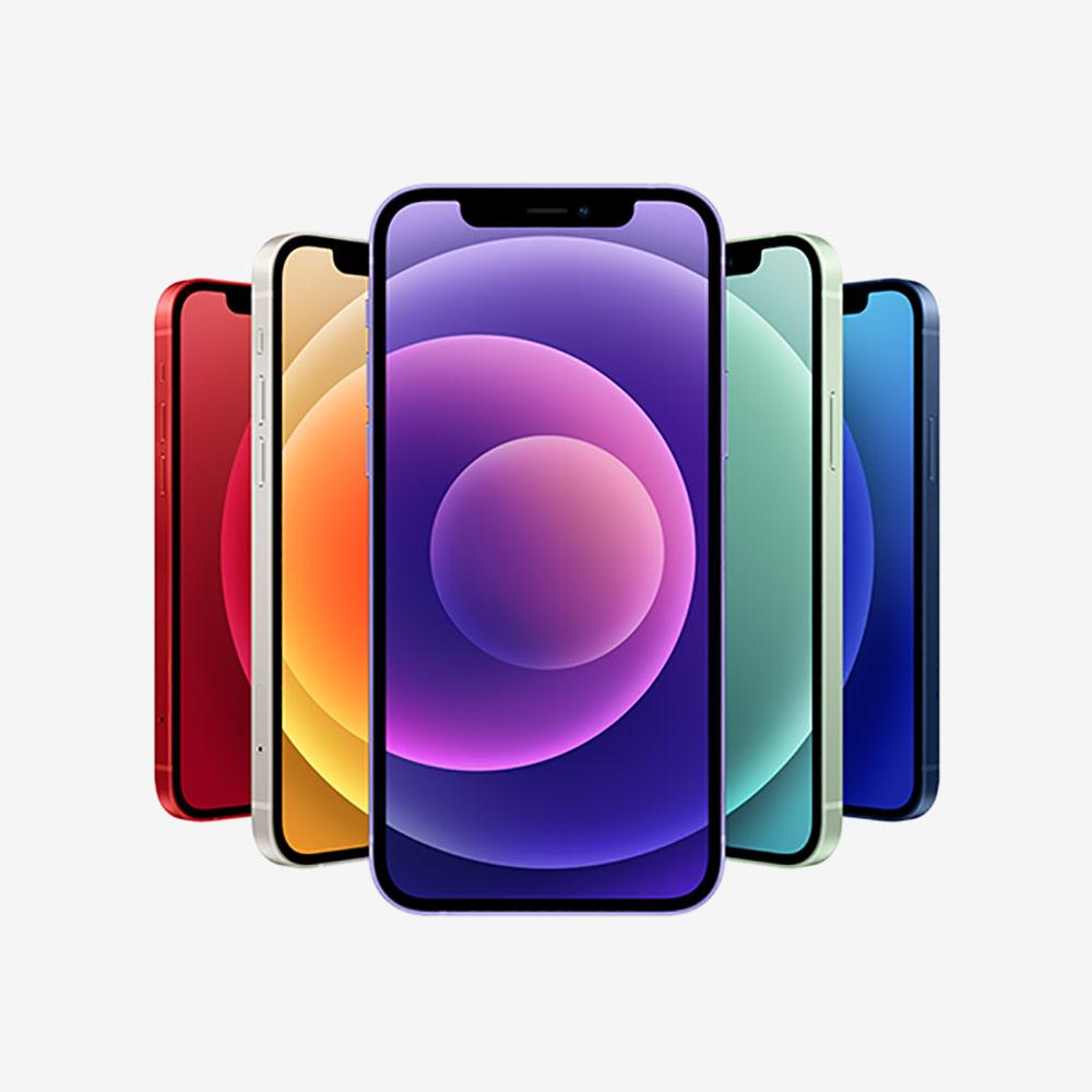Apple iPhone 12 128G 5G手機