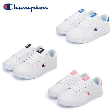Champion 女 運動休閒鞋