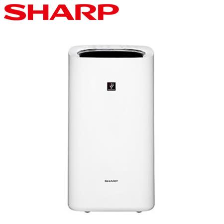 SHARP 夏普 全效型 清淨除濕機 KI-LD50T