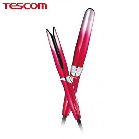TTESCOM負離子自動 直/捲髮器ITH1700