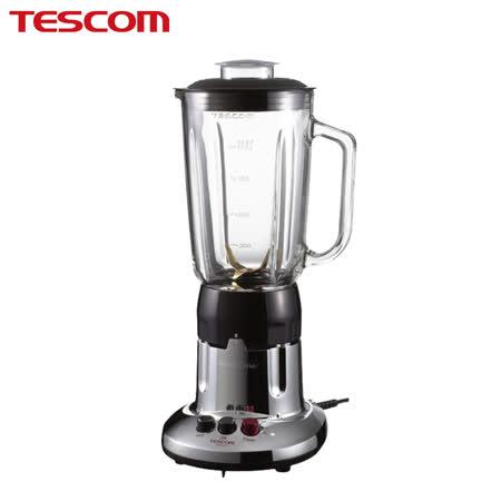 TESCOM  果汁機TM8800TW