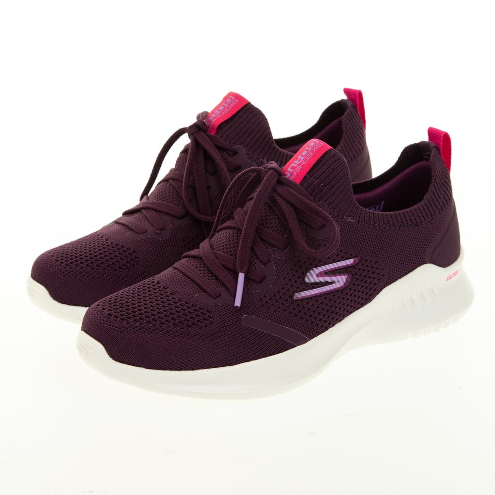 SKECHERS 女 慢跑系列 GORUN MOJO 2.0 - 128145BURG