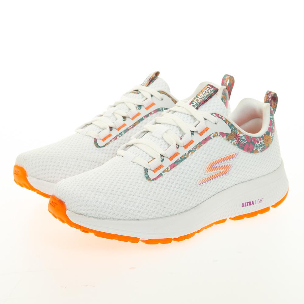SKECHERS 女 慢跑系列 GORUN CONSISTENT - 128271WOR