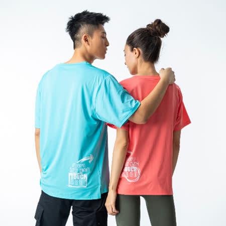 TOUCH AERO 心蔓魅影T恤