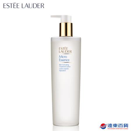 【官方直營】Estee Lauder 雅詩蘭黛 微分子肌底原生露大容量400ml