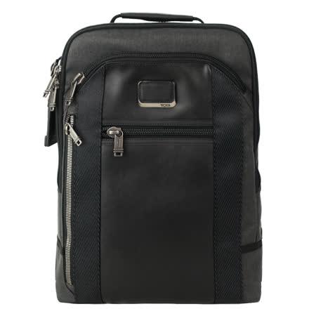 TUMI  15吋筆電直式後背包