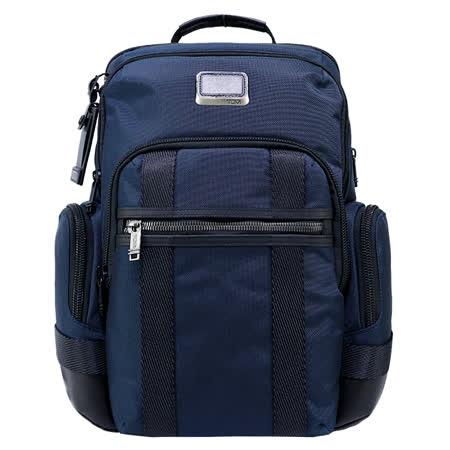 TUMI  15吋筆電多夾層後背包