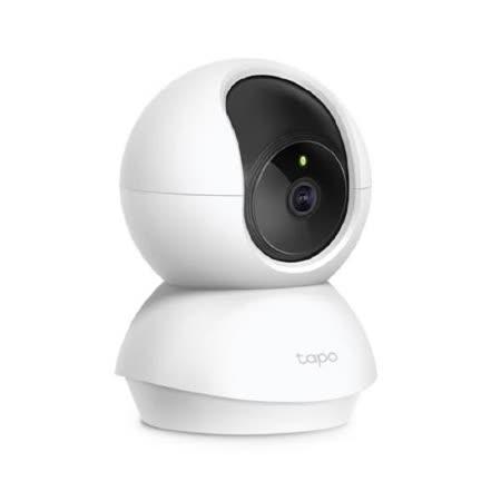 TP-Link C200 旋轉式 Wi-Fi攝影機
