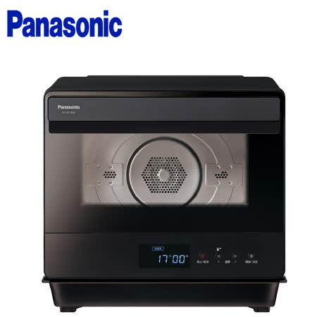 Panasonic國際牌  20L蒸氣烘烤爐