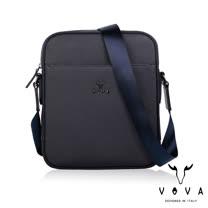【VOVA沃汎】台灣總代理 波隆納II 證件夾-藍色/VA123W01BL
