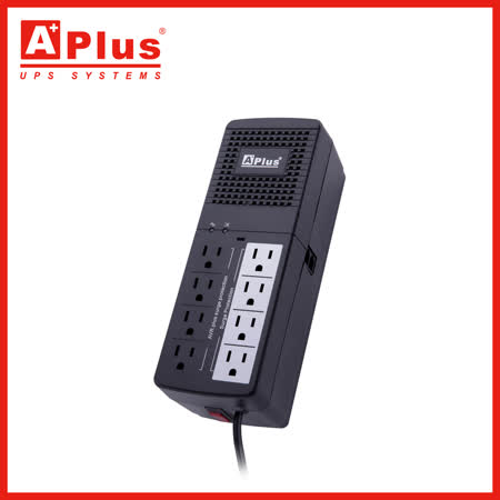 特優Aplus 三段式穩壓器  (800VA/400W)