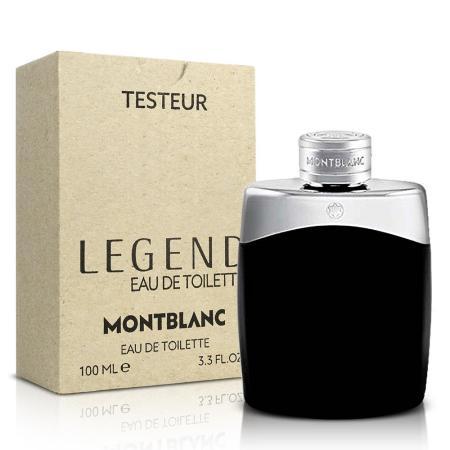MONTBLANC萬寶龍  傳奇淡香水Tester100ml